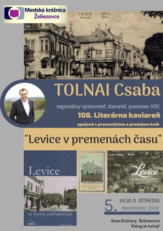 Casba Tolnai