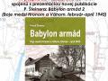 Babylon armád
